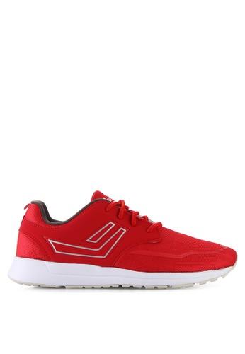 League red Vault Zero LE825SH27CRGID_1