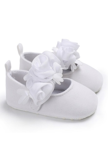 RAISING LITTLE white Kimberly Shoes - White DD87DKS773AF1CGS_1