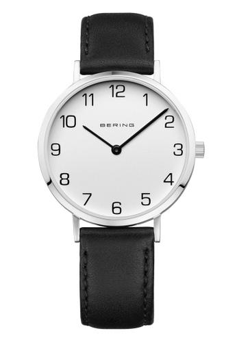 Bering silver Classic 13934-404 White 34 mm Women's Watch A5AE5AC4878EA9GS_1