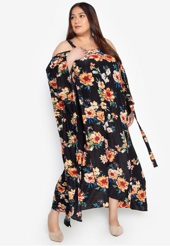 Shop Amelia Plus Size Carmina Jumper Dress Online on ZALORA Philippines