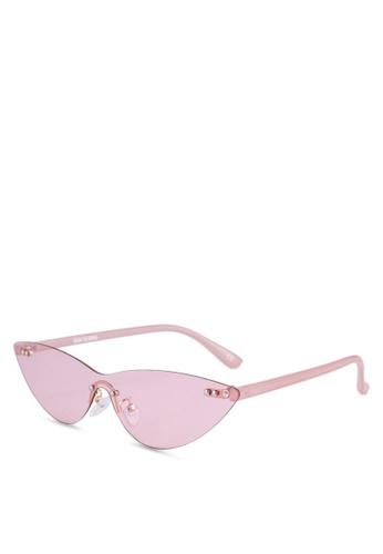 Dusk To Dawn pink Sweetiepie Sunglasses 1ADF5GLF2AB778GS_1