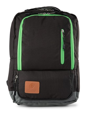 Alpesprit 價位inepac 軟襯背墊旅行後背包, 運動, 運動包