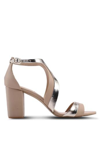 OCEEDEE beige Kate Heels 8DFE5SHF525756GS_1