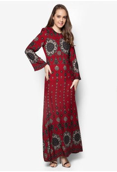 Neelam Dress