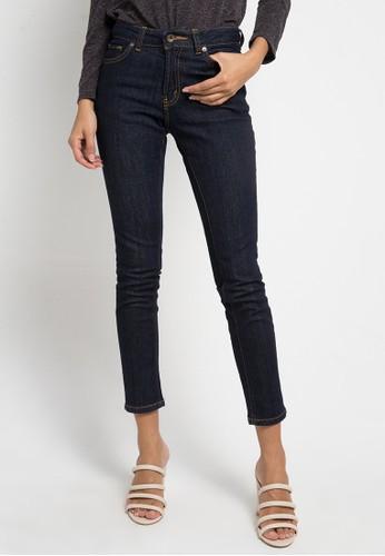 Lois Jeans navy Skinny Long Pants Denim 62BAAAA655AED9GS_1