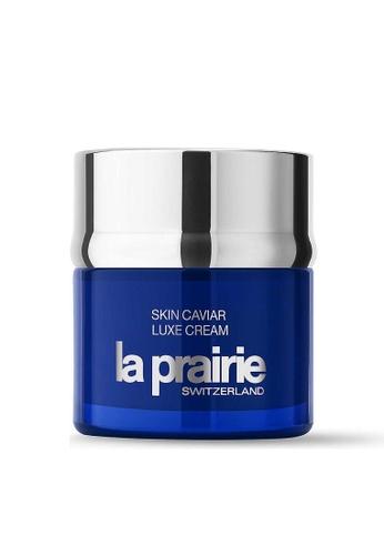 La Prairie La Prairie Skin Caviar Luxe Cream 100ml 6E140BEB4CBD8DGS_1