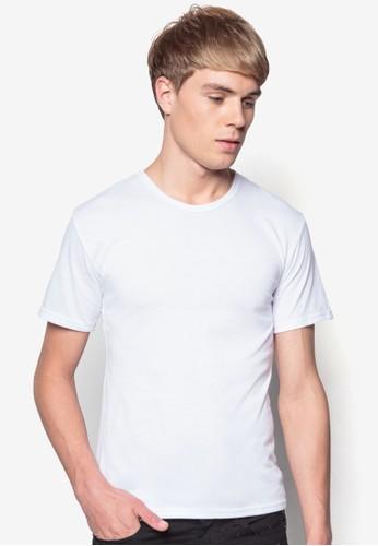 基本款圓領T 恤, 服飾esprit 童裝, T恤