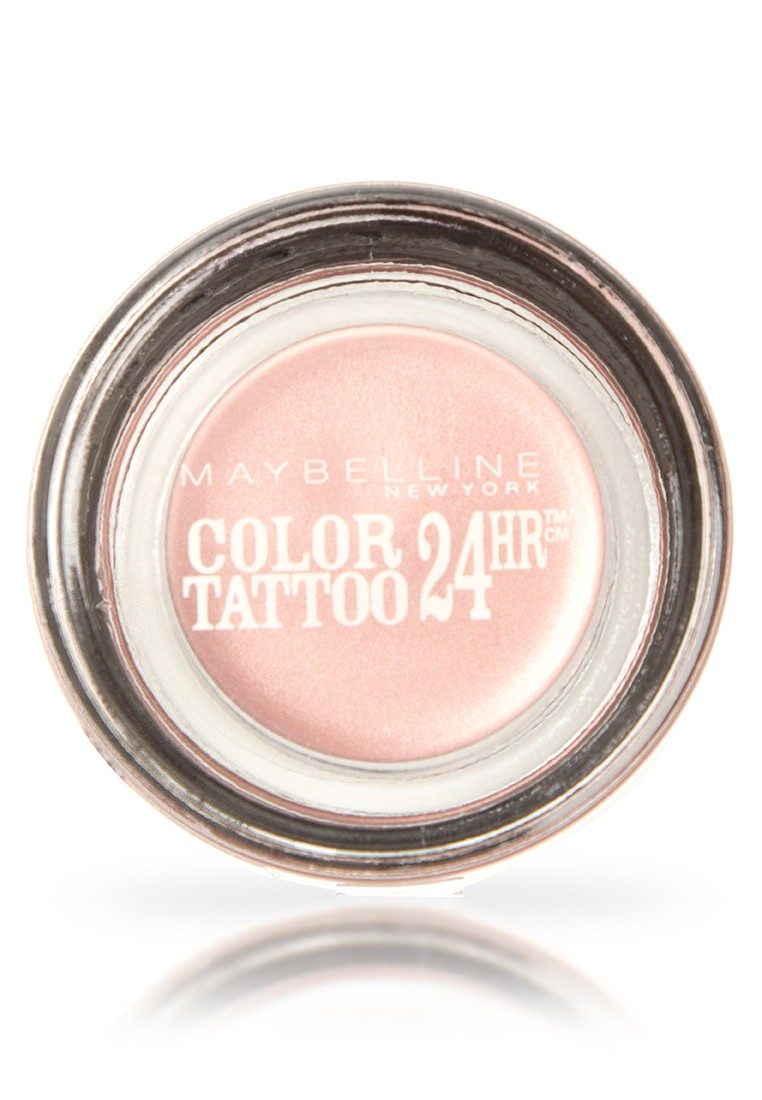 Color Tattoo Metallic 55 Inked In Pink
