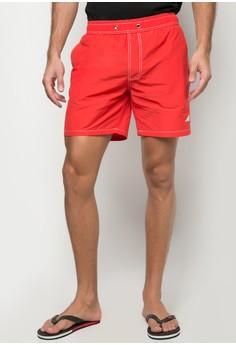 ACCEL Ribas Casual Shorts