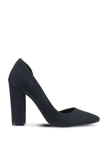 Call It Spring black Emma Pump Heels 41760SHE269A1FGS_1
