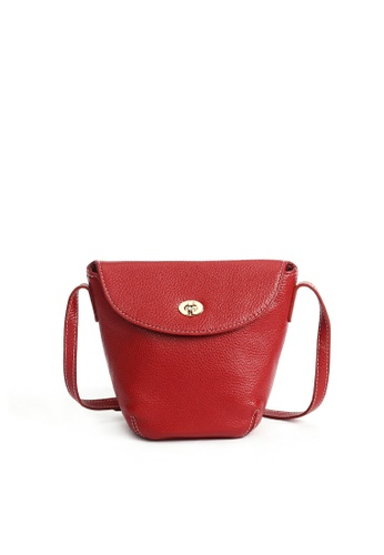 HAPPY FRIDAYS Stylish Litchi Grain Leather Shoulder Bags JN9916 56127AC431EFECGS_1