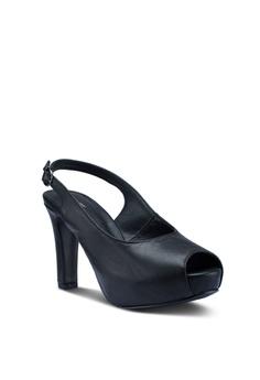 2185e5cfa302 Buy prettyFIT High Heels For Women Online on ZALORA Singapore