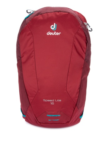 Deuter red Speed Lite 16 Day Hike Backpack 2018 A6171ACB77E038GS_1