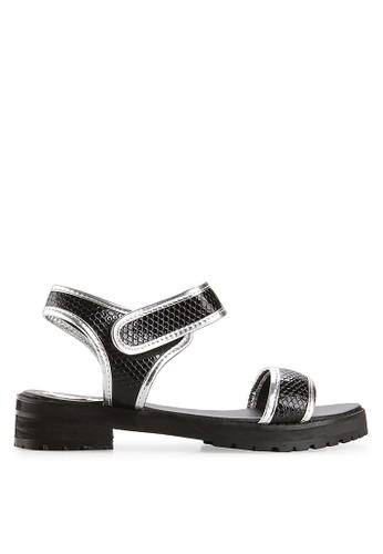 Ladies Hk Sandals