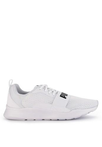 50879f8e34c9 Puma white Puma Wired Shoes A81D2SH538376DGS 1