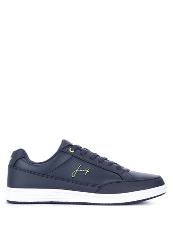 Jump navy Insist Sneakers C6B16SHE64357AGS_1