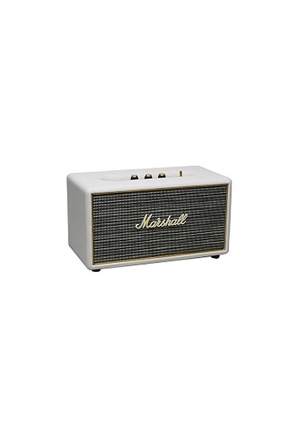 Marshall white Stanmore Speaker - White MA130AC36OHVHK_1