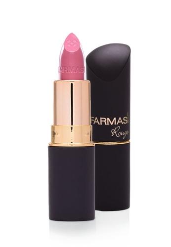 Farmasi Colour Cosmetics Rouge Lipstick 08 FA709BE72RDZMY_1