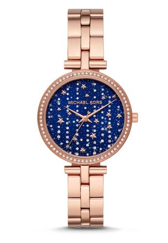 MICHAEL KORS gold Maci Watch MK4451 E9438ACDAF7F95GS_1