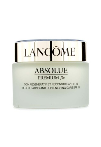 Lancome LANCOME - Absolue Premium BX Regenerating And Replenishing Care SPF 15 50ml/1.7oz AD309BE06BA4EBGS_1