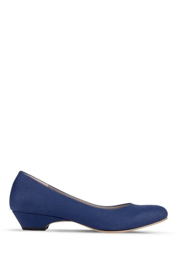 Tricia Shoes Blue