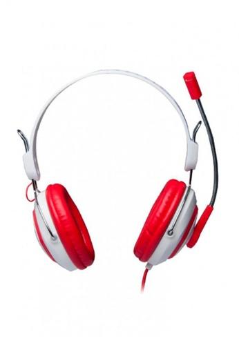 Stylebox white Ovann X11 Professional Gaming Stereo Bass Headphone 194CCAC2896474GS_1