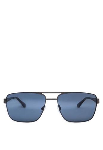 方形偏光太陽眼鏡, 飾品配件, 飾esprit分店品配件