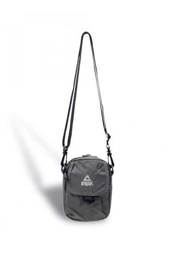 Peak multi Single Sling Shoulder Body Bag A5662AC70FA61DGS_1