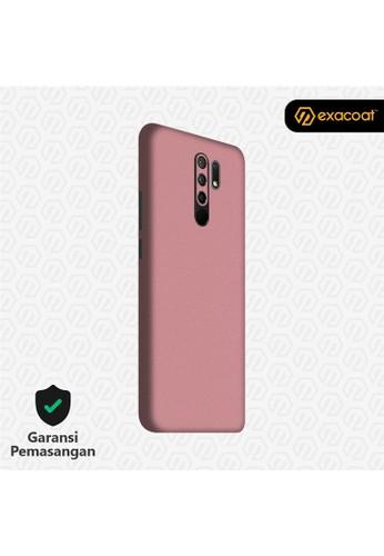 Exacoat Xiaomi Redmi 9 3M Skins Blush Pink - Cut Only EB20FES2790458GS_1