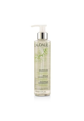 Caudalie CAUDALIE - Micellar Cleansing Water - For All Skin Types 200ml/6.7oz 8D51CBE71F4973GS_1