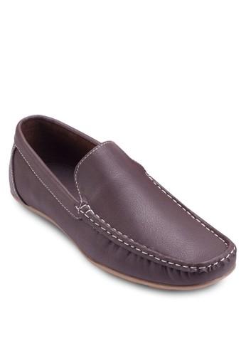 A尖沙咀 espritANNECKE 仿皮懶人鞋, 鞋, 懶人鞋