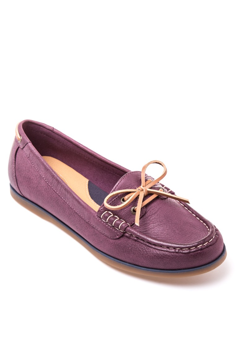 Lanyard Port Boat Shoes