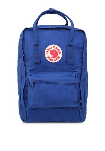 Fjallraven Kanken blue Kanken 15 Backpacks FJ382AC0SX8IMY_1