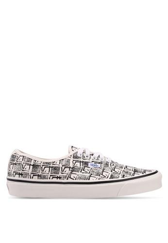 VANS multi Authentic 44 DX Anahiem Factory Sneakers 414D1SH404F64AGS_1