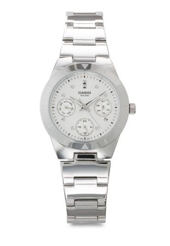 多功能石英esprit旗艦店鏈帶女錶, 錶類, 飾品配件