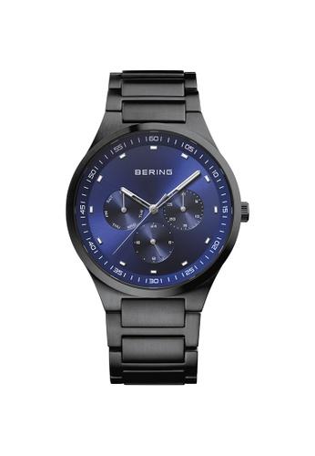 Bering black Bering Classic Blue Men's Watch (11740-727) 06777ACB6E0EEBGS_1
