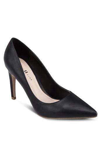 Tamara 基本款尖頭高zalora時尚購物網的koumi koumi跟鞋, 女鞋, 鞋