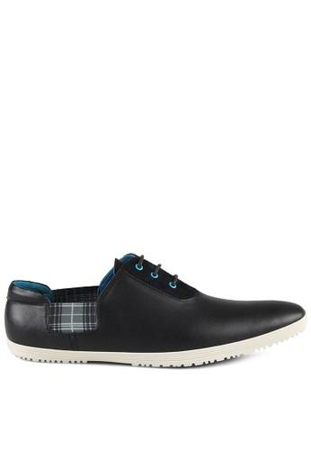 S.Baldo black Miguel Shoes SB324SH32CZJID_1