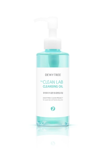 Dewytree THE CLEAN LAB CLEANSING OIL AAD9BBE6DCE928GS_1