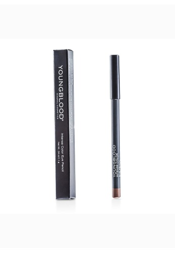 Youngblood YOUNGBLOOD - Intense Kohl Eye Pencil - Sued 1.64g/0.58oz 1142FBEF9731F1GS_1