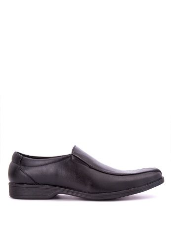 Preview black 8104 FORMAL SHOES PR211SH0J9THPH_1