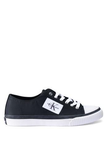 Calvin Klein 黑色 Iziceio 運動鞋 3423FSH965B129GS_1
