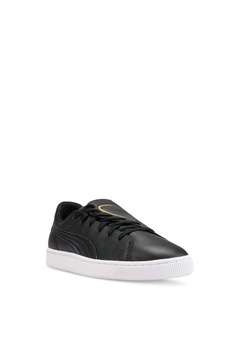 size 40 d4aab 043c7 57% OFF PUMA Sportstyle Prime Basket Crush Emboss Women s Shoes RM 409.00  NOW RM 173.90 Available in several sizes