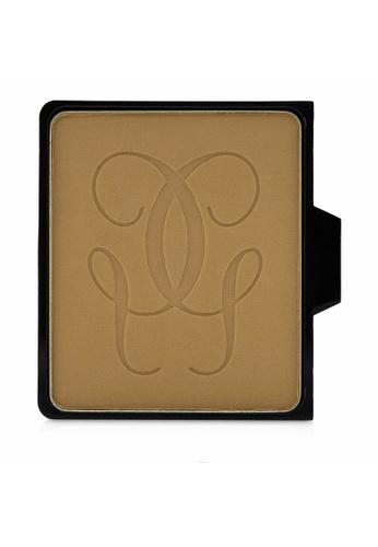 Guerlain GUERLAIN - Lingerie De Peau Mat Alive Buildable Compact Powder Foundation SPF 15 Refill - # 04N Medium 8.5g/0.29oz 34A43BEC5C7A95GS_1
