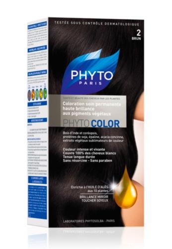 PHYTO Phytocolor 2 Brown PH934BE0GMC6SG_1
