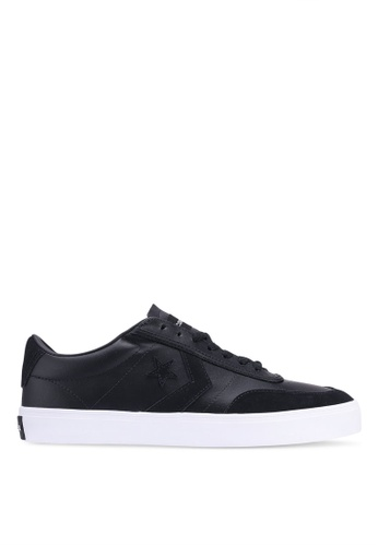 Buy Converse Courtlandt Day Tripper Ox Sneakers Online on ZALORA Singapore 26db723d33