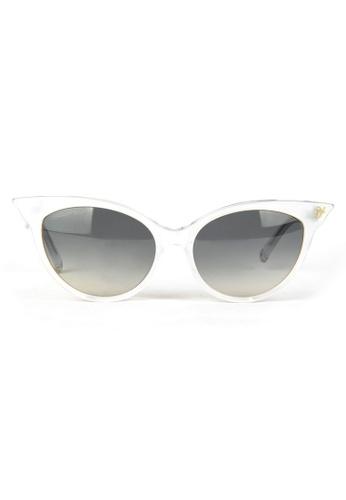 Dsquared2 grey Dsquared2 Women's Sunglasses CE22BGL1362343GS_1