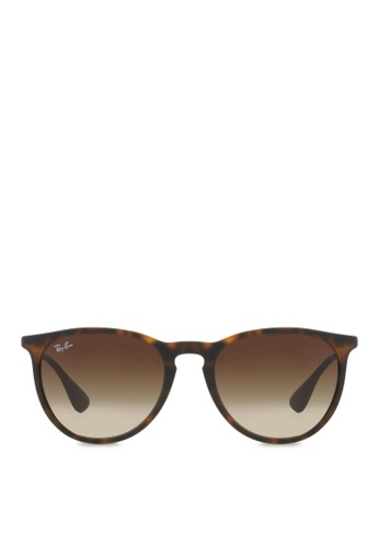 564b6400cdc Shop Ray-Ban Erika RB4171 Sunglasses Online on ZALORA Philippines