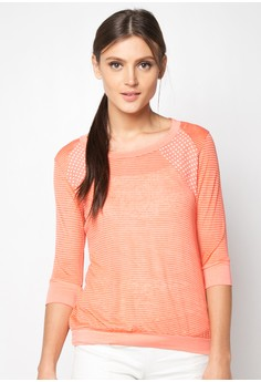 Ivana Long Sleeve Shirt