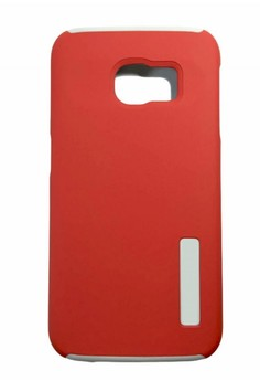 DualPro Shockproof Case for Samsung Galaxy S6 Edge Plus